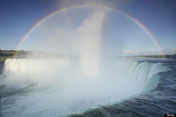 Drinking Age In Niagara Falls Canada