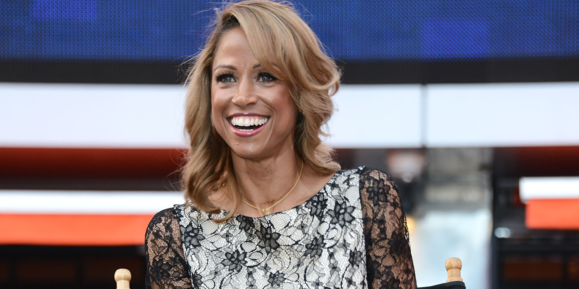 Clueless\' Star Stacey Dash Joining Fox News? | HuffPost