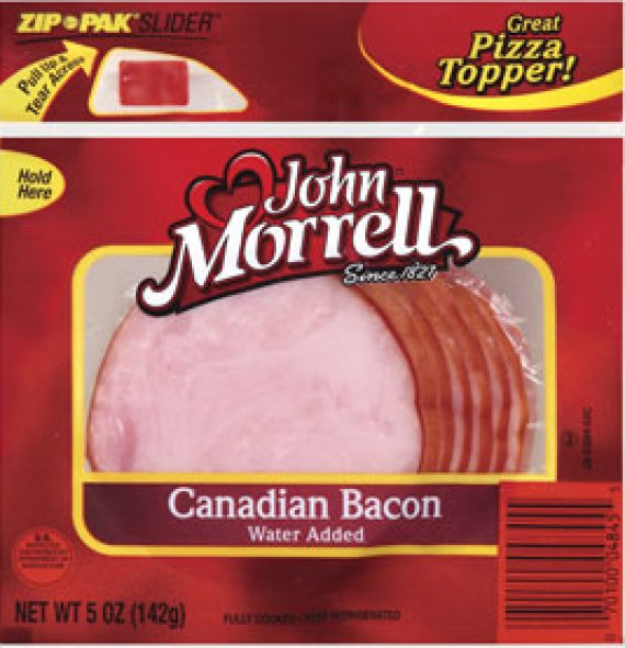 canadian bacon 1