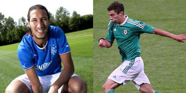 Selim Ben Djemia et Bilel Mohsni les deux nouveaux visages de la sélection?