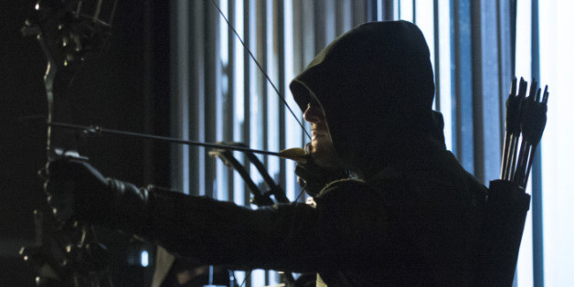 'Arrow' Finale Review: Epic, Awesome Showdowns In Starling City