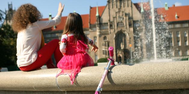 25 Dinge, die meine Töchter wissen müssen, wenn ich sterbe