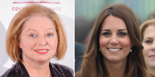 "Undated file photos of Hilary Mantel and the Duchess of Cambridge. The award-winning novelist Hilary Mantel has defended describing the Duchess as a ""shop-window mannequin"" whose only purpose is to breed, saying: ""I have absolutely nothing to apologise for."""