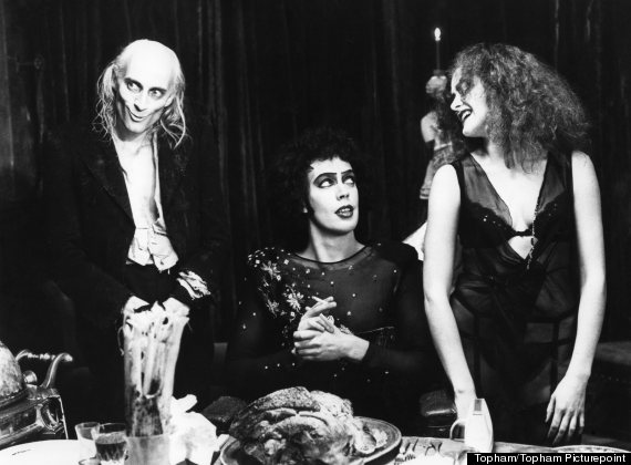 Twitter Joke From Rocky Horror Picture Show That Took Five Years To Tell