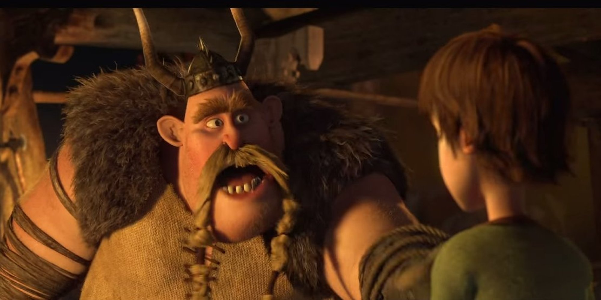 How to train your dragon 2 character gobber the belch will come out how to train your dragon 2 character gobber the belch will come out as gay huffpost ccuart Images