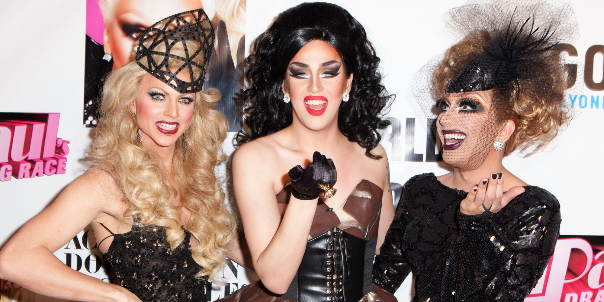 Rupauls Drag Race Season 6 Contestants