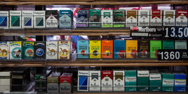 Buy cigarettes Kool from USA