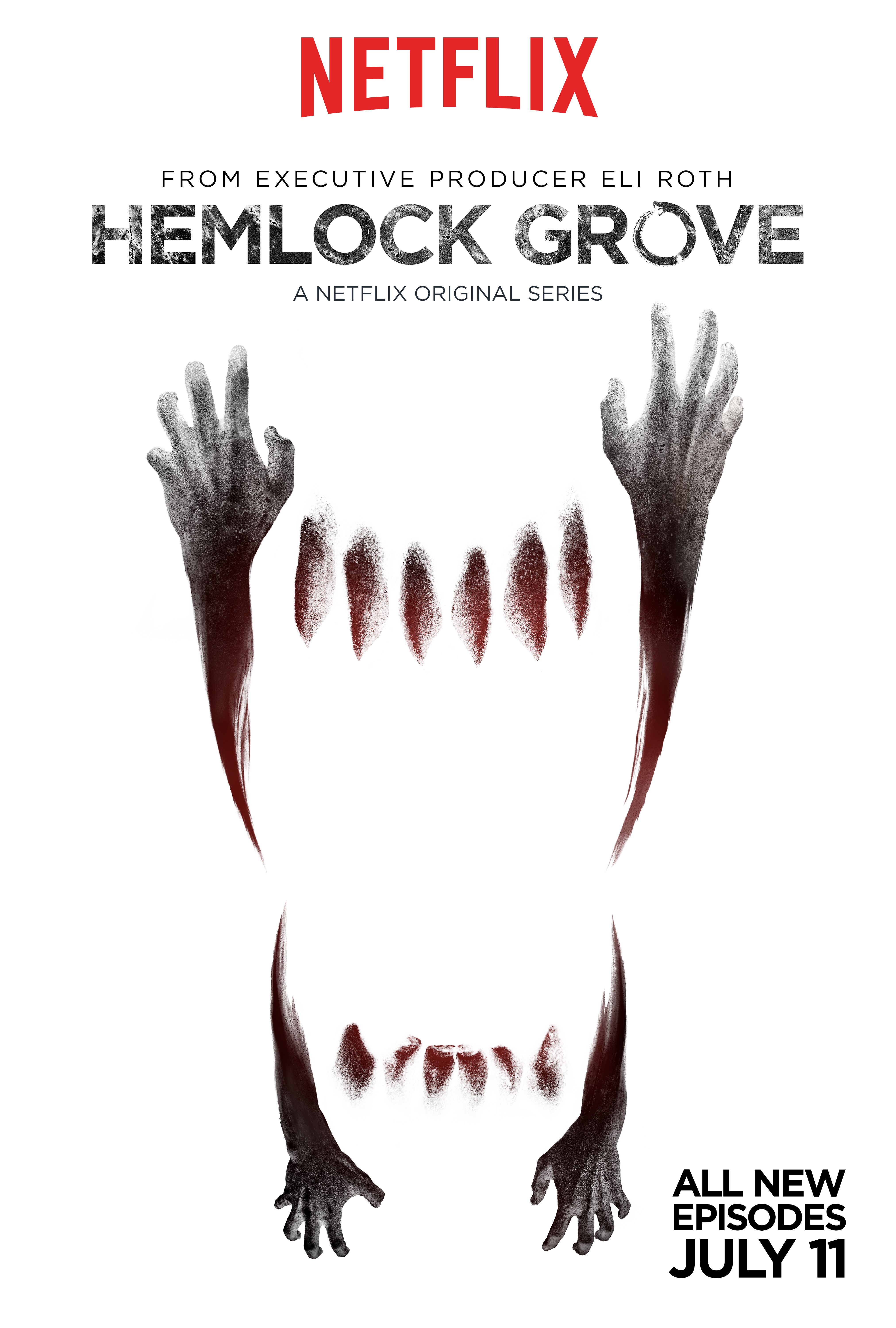 hemlock grove season 2 netflix