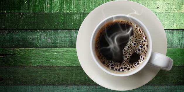 커피를 매일 마셔야 하는 이유 10