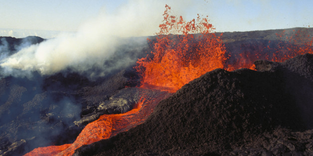What Happens When The Worlds Largest Volcano Erupts Again