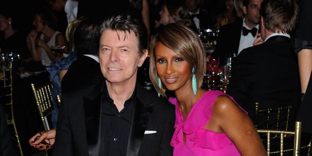 David Bowie Ist Zurück In Berlin Spektakuläre Ausstellung Zieht