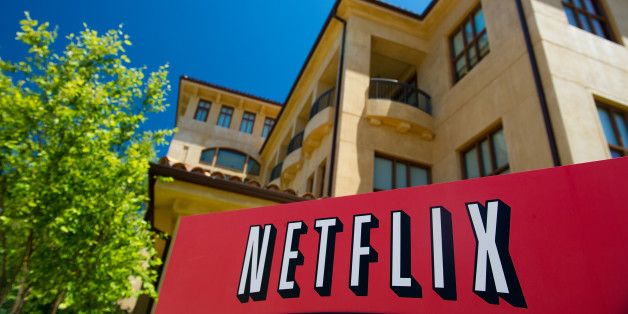 Netflix May Only Give You 3 Or 4 Recommendations In The Future