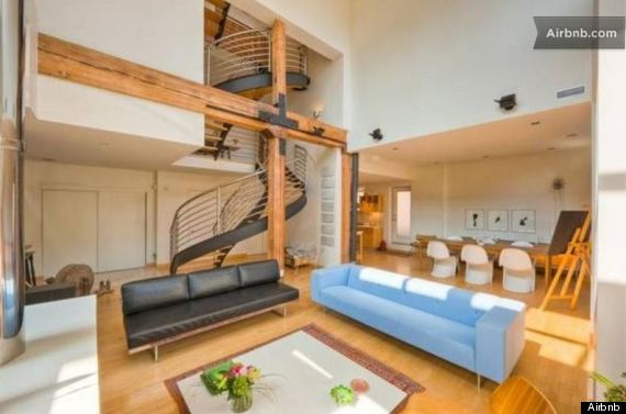 Toronto Apartments For Rent Include These Crazy Airbnbs ...
