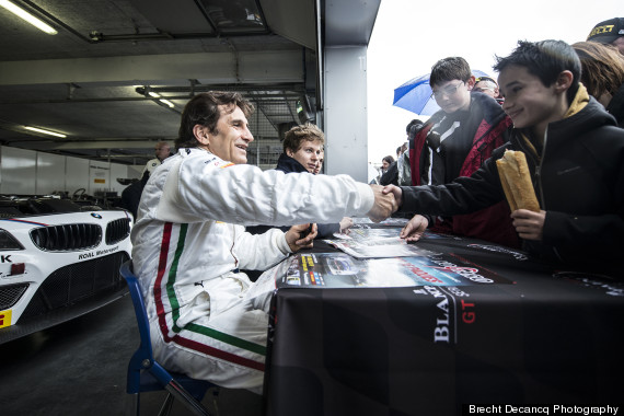 alex zanardi brands hatch