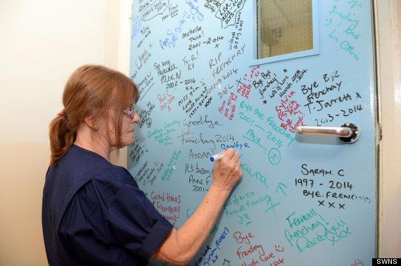 nurses messages