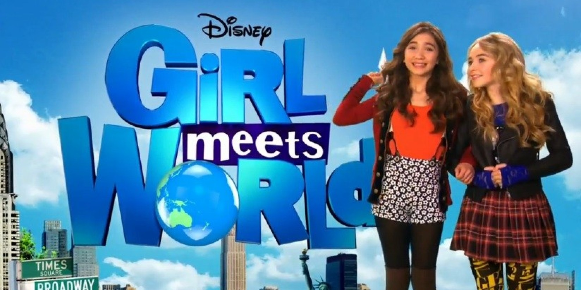 Where Can I Watch Girl Meets World Online