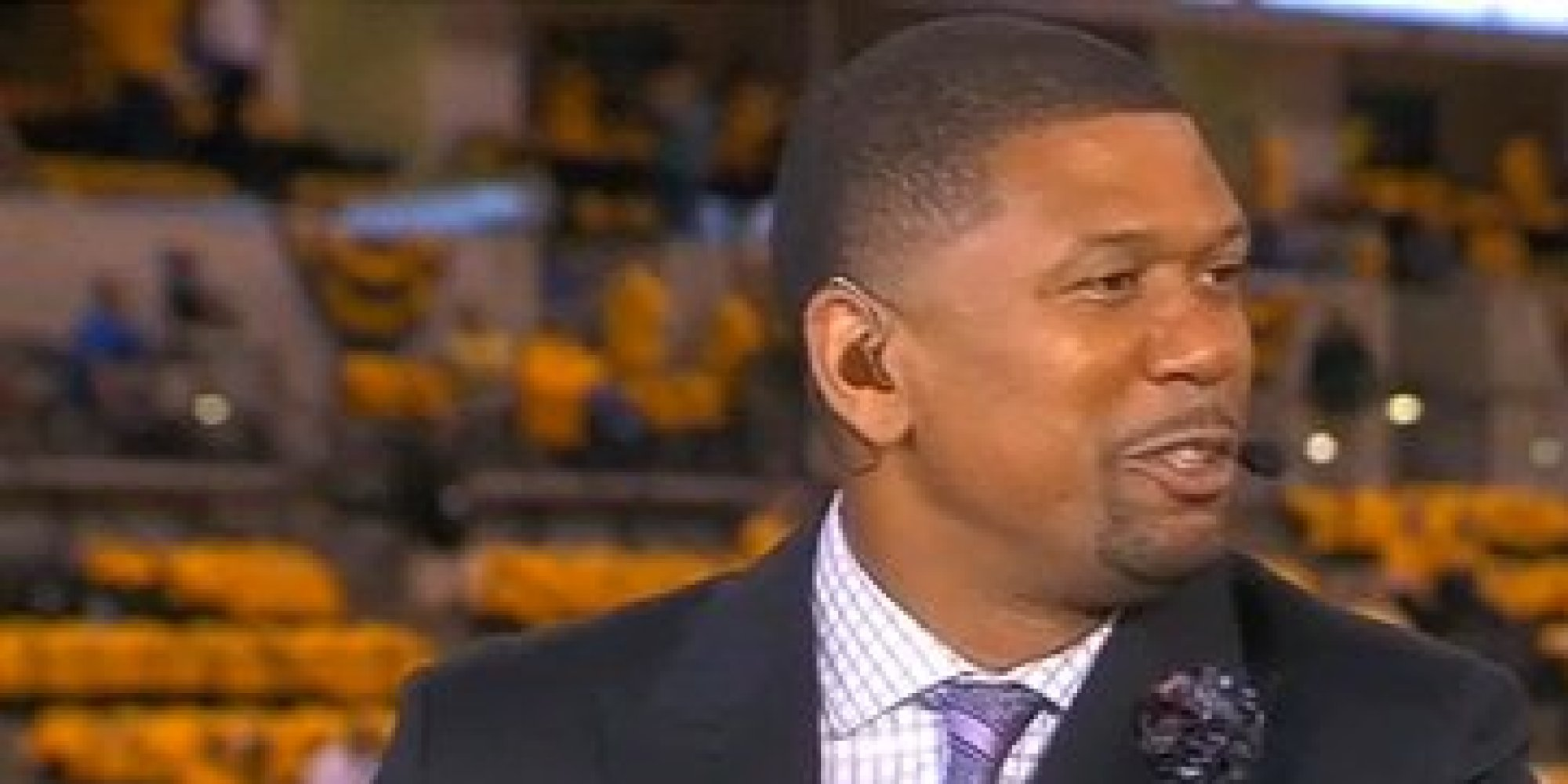 Jalen Rose Thinks 11 Year Old Golf Star Plays Different Sport