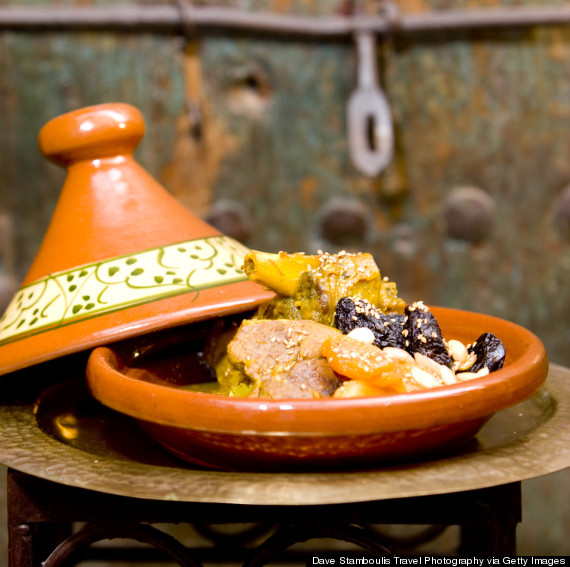 tagine