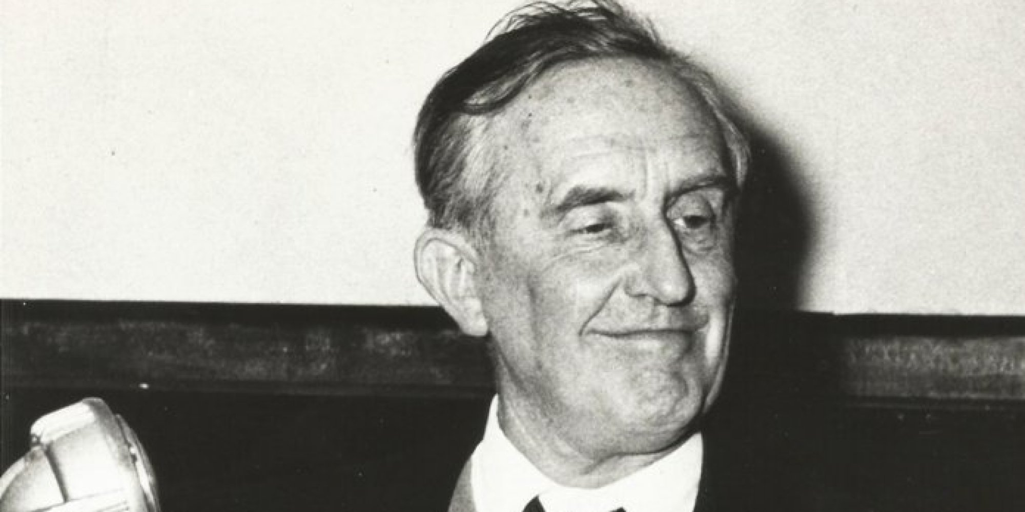Jrr Tolkien Reveals True Meaning Of The Lord Of The Rings In