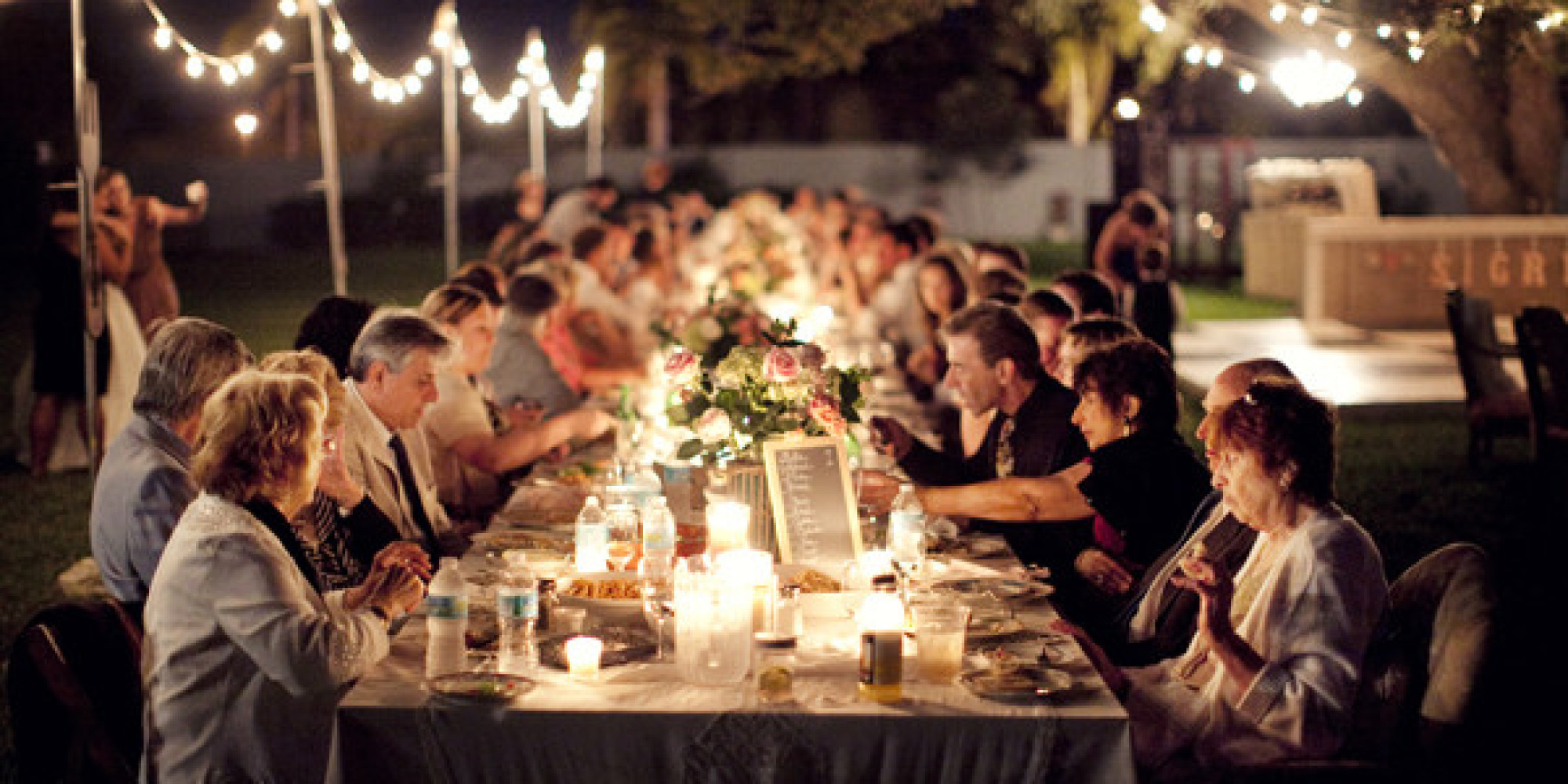 the rights and responsibilities of every wedding guest