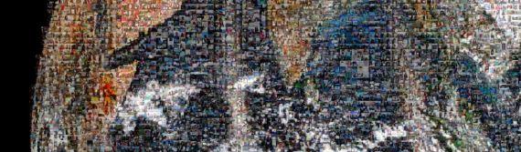 zoom selfie nasa