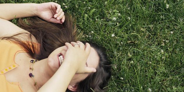 Was denken die Leute von schüchternen Mädchen?