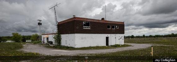abandoned mustang drive in peterborough