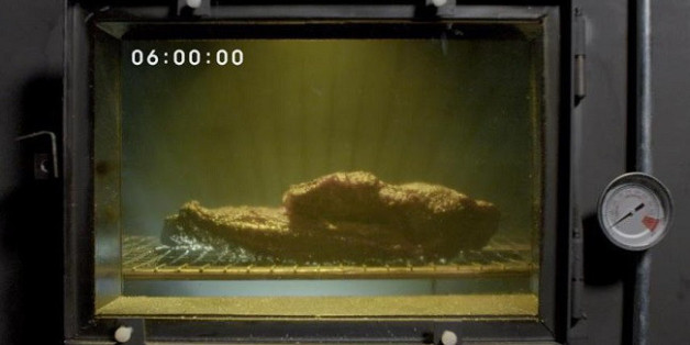 Arby's Just Set The Guiness World Record For The Longest Running TV Commercial Ever
