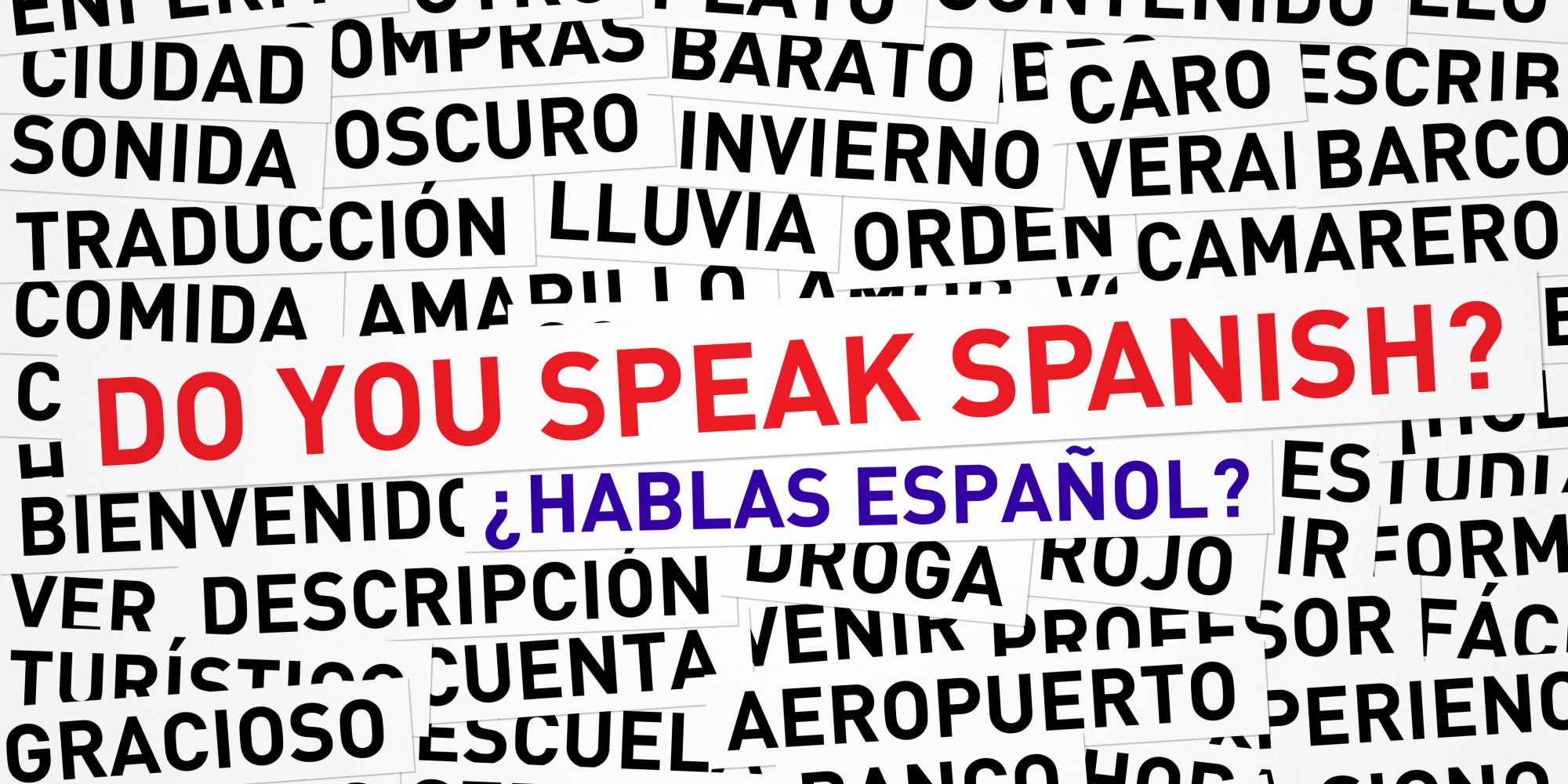 10 Spanish Words That Have No English Translation Huffpost