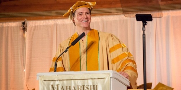 Commencement Speakers Have Two Words Of Advice For The Class Of 2014: 'Choose Love'