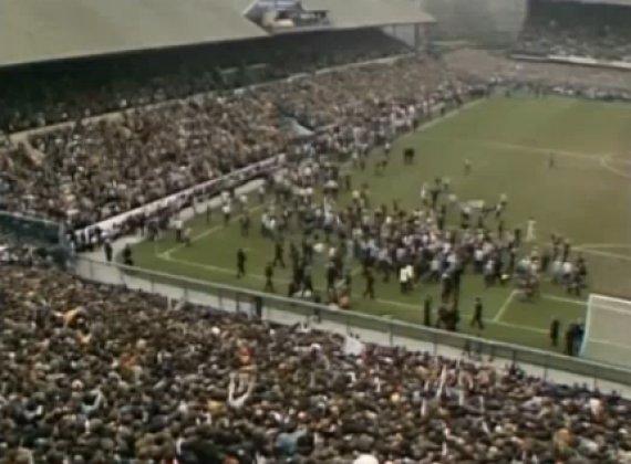 hillsborough 1981 footage