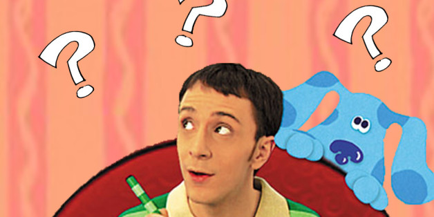 What Really Happened To Steve From Blue S Clues Huffpost