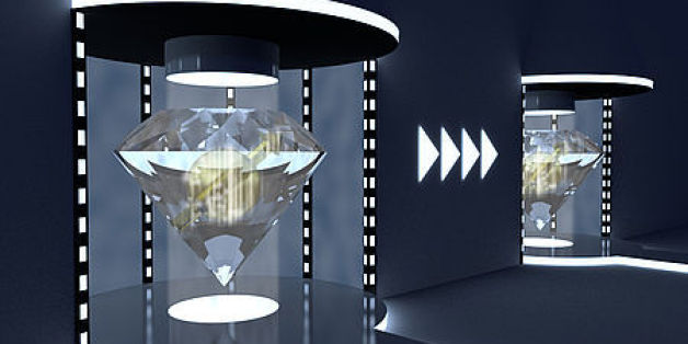 Quantum Teleportation Feat Brings Ultrafast Computer Networks Step Closer To Reality