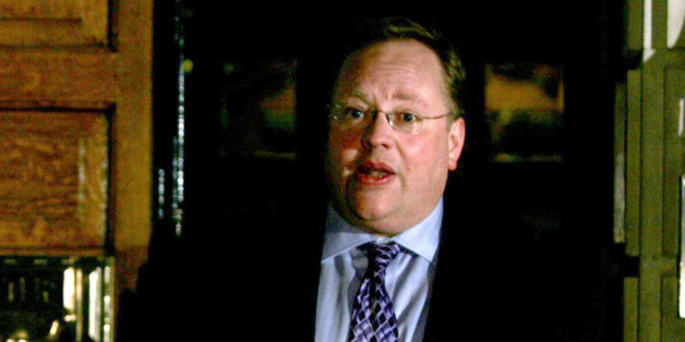 File photo dated 9/1/2006 of senior Liberal Democrat peer Lord Rennard, as embattled Nick Clegg faces a fresh crisis after former Liberal Democrat chief executive Lord Rennard finally apologised to four women who accused him of sexual harassment.