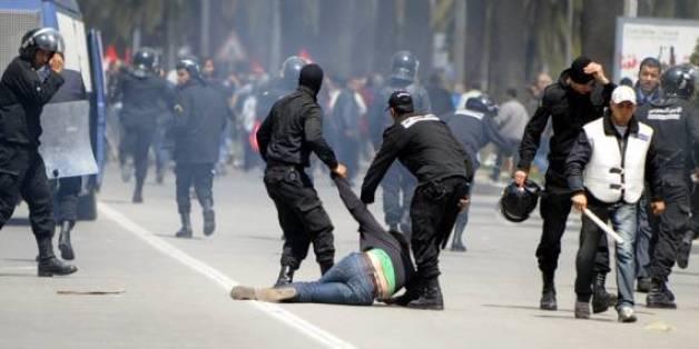 """Reporters sans frontières appelle à lutter contre """"l'impunité"""" face aux violences policières envers les journalistes"""