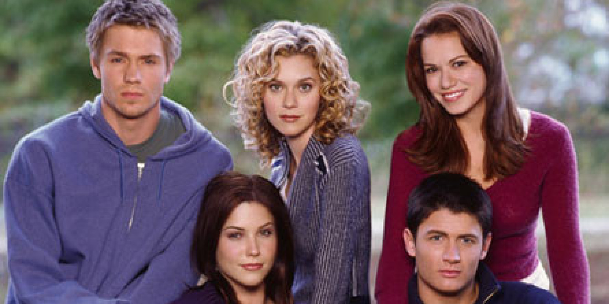This Is What Happened To The 'One Tree Hill' Cast | HuffPost