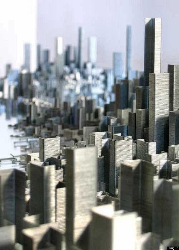 staple city