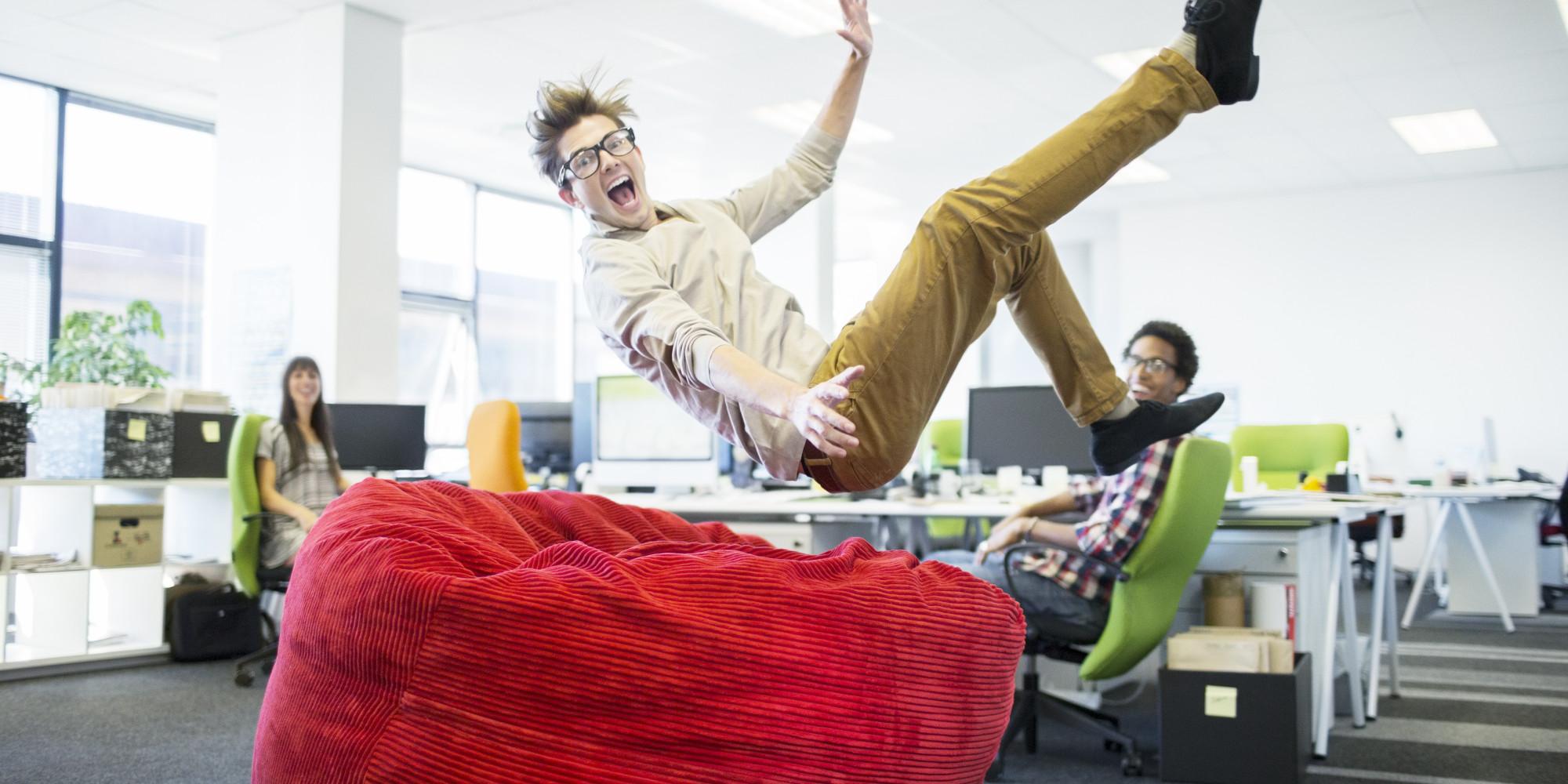 Смешные картинки в офисе