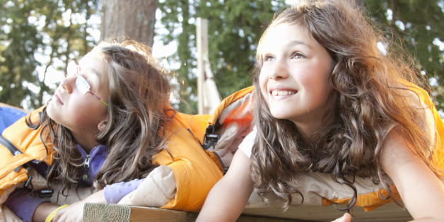 5 Ways Summer Camp Helps Your Child Prepare For Adulthood