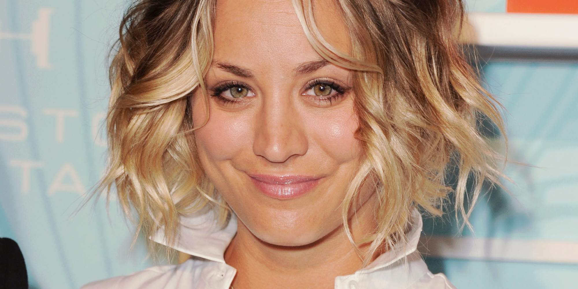 Ten Solid Evidences Attending Kaley Cuoco Hairstyles Is Good For