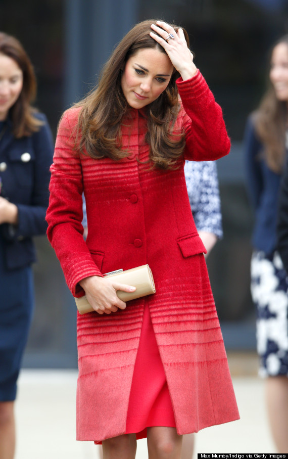 duchess of cambridge