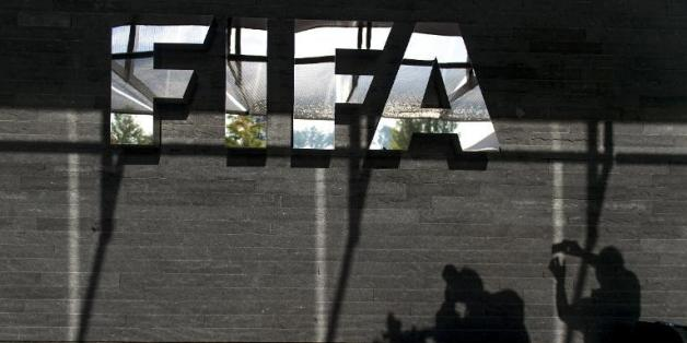 Le président de la FIFA Sepp Blatter