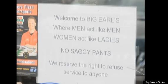 big earls restaurant