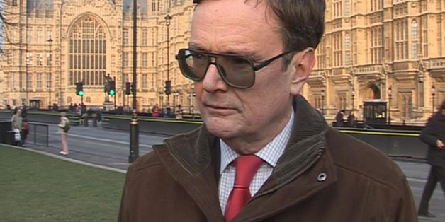 File photo dated 9/2/2009 of Liberal Democrat Treasury spokesman Lord Oakeshott who today stepped down 'by mutual agreement', Chief Secretary to the Treasury Danny Alexander said.