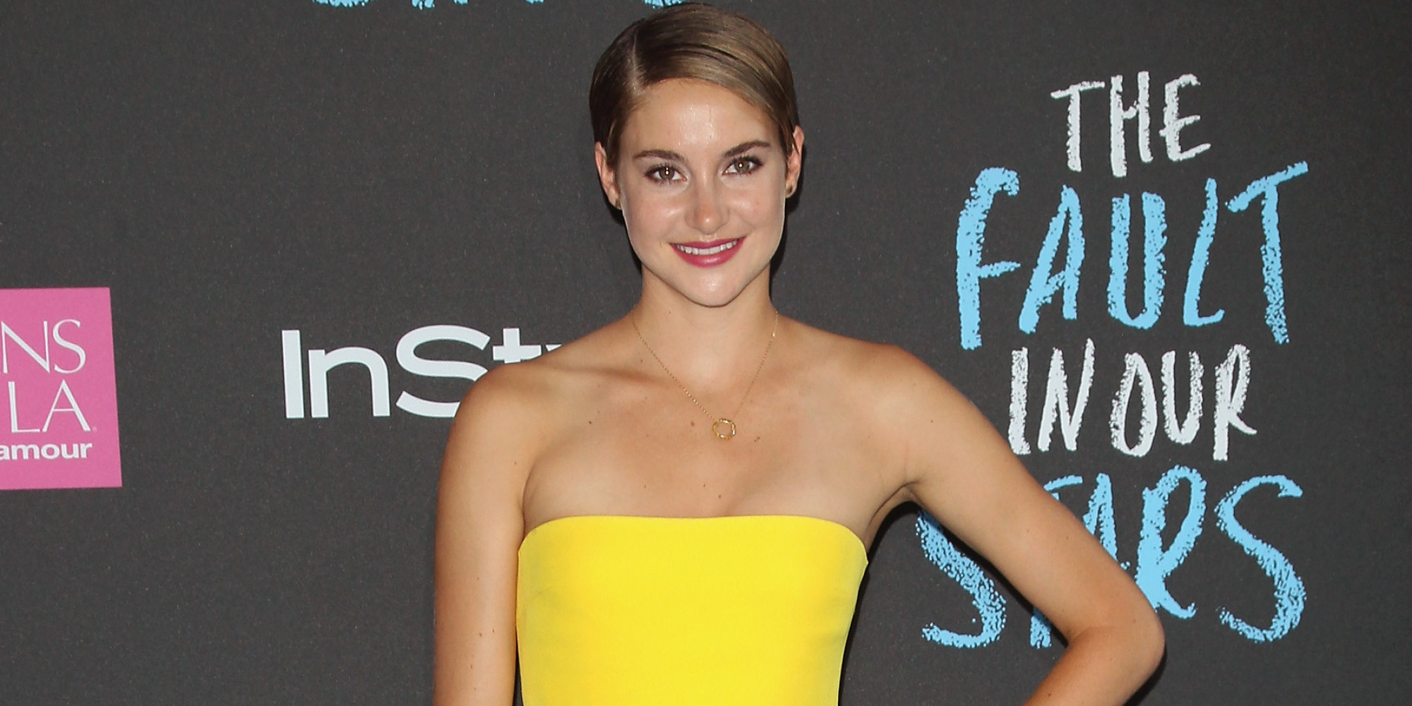 Shailene Woodley Goes Barefoot In Nyc Because She S Braver