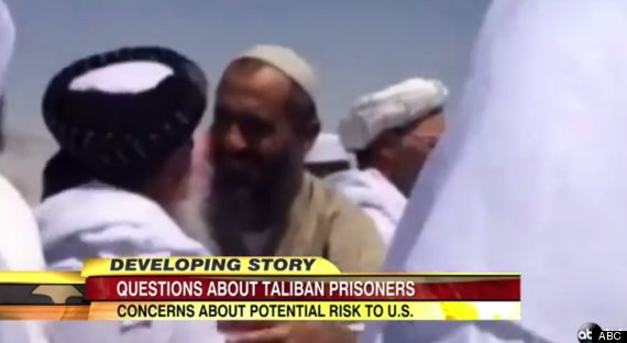 taliban release