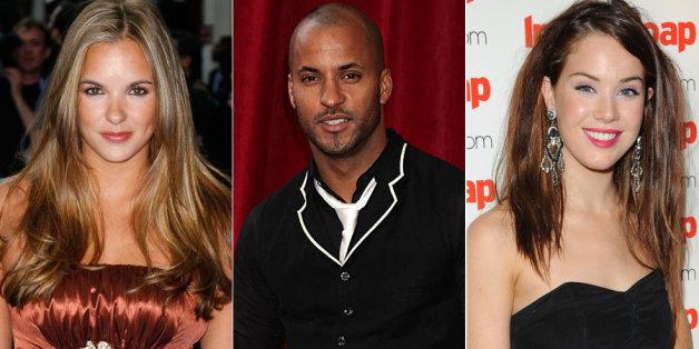 'Hollyoaks' Cast