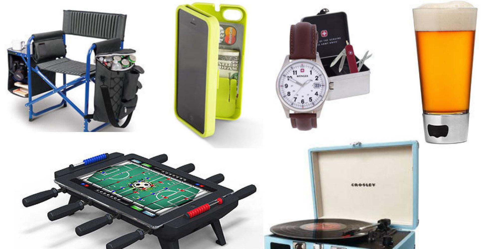 50 ideas de regalos para el d a del padre huffpost - Regalos originales para mi padre ...