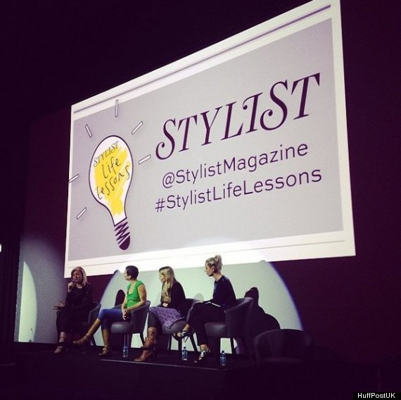 stylistlifelessons