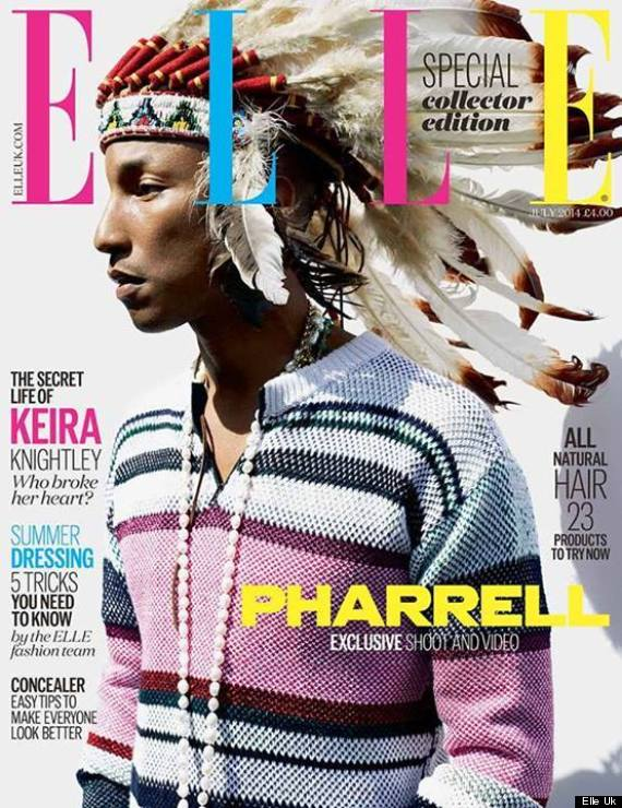pharrell elle uk